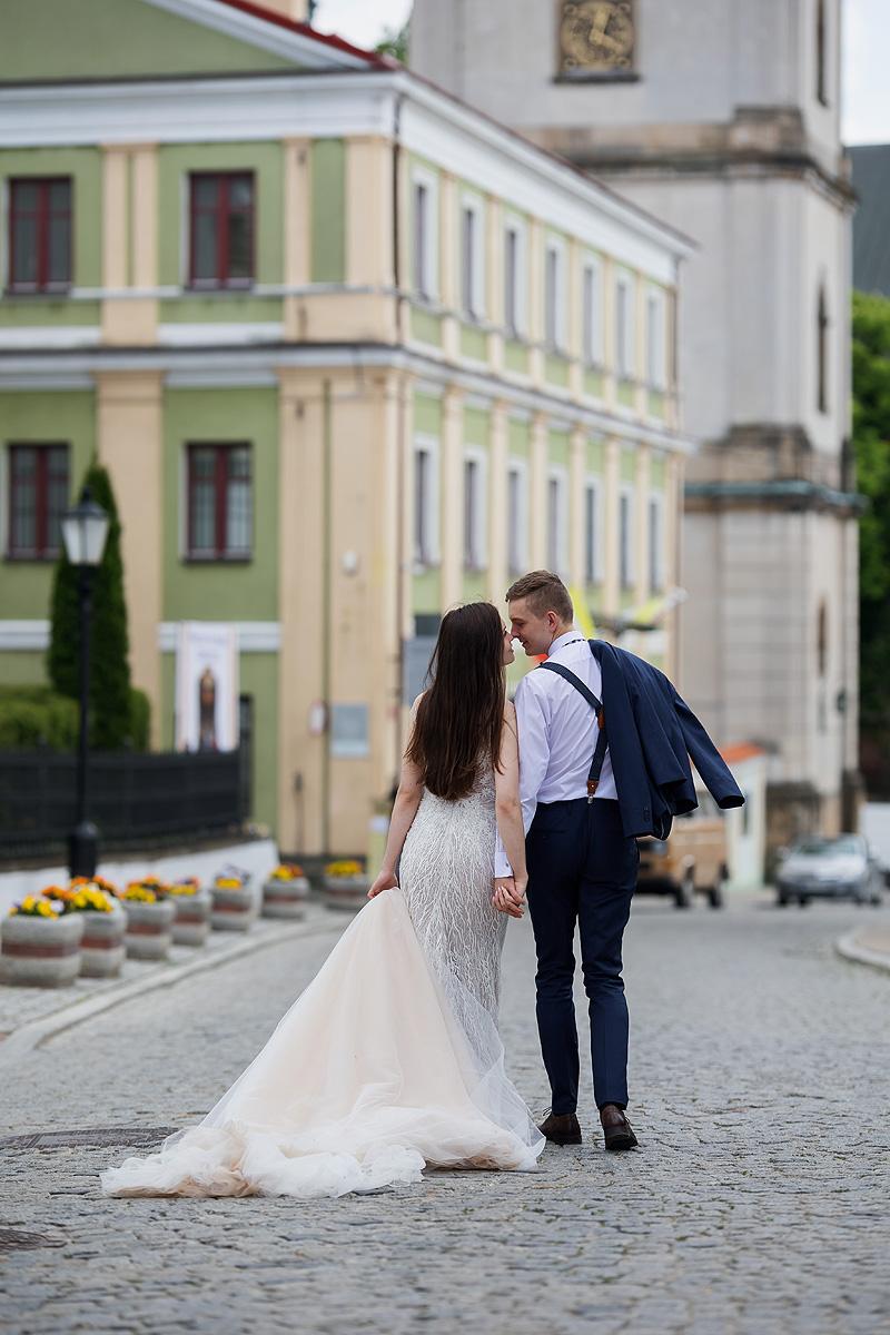 Ślub 2021 fotoreportaż Rzeszów Krosno oraz plener