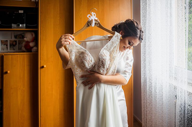 Ślub 2021 fotoreportaż Rzeszów Krosno