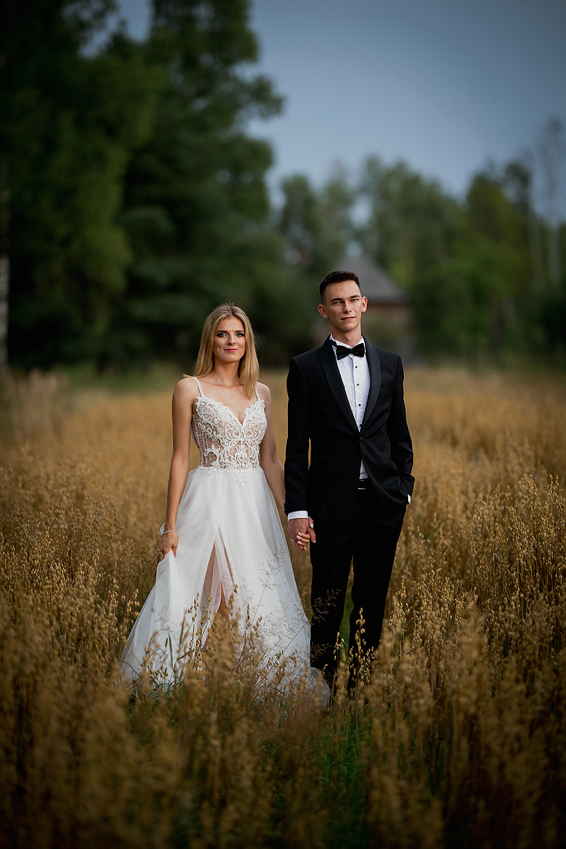 Ślubne kadry